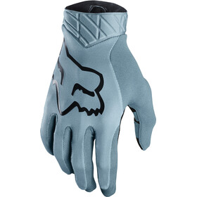 Fox Flexair Gloves Herre light blue